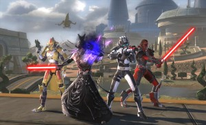 SWTOR: Rise of the Hutt Cartel