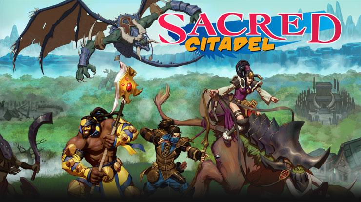 Sacred-Citadel 1