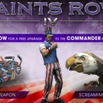 Saints Row 4 Pre-Order Bonuses Announced