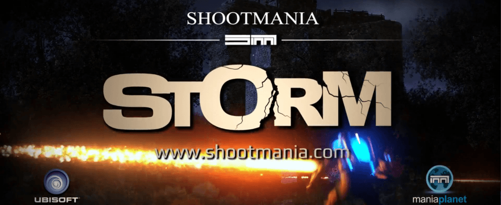 Shootmania Storm Review: Doesn't Leave Any Victims