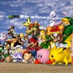 Platinum Games' Hideki Kamiya Curses Smash Bros. Fans