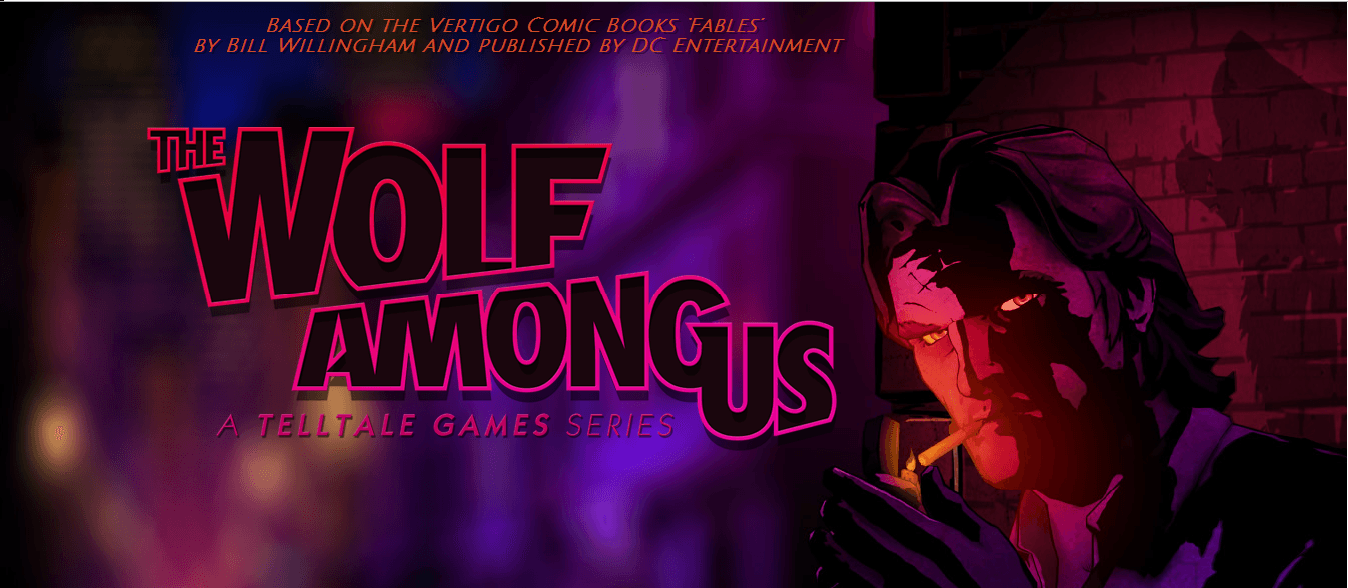After The Walking Dead: Telltale's Wolf Among Us Is A Much-Needed Prequel