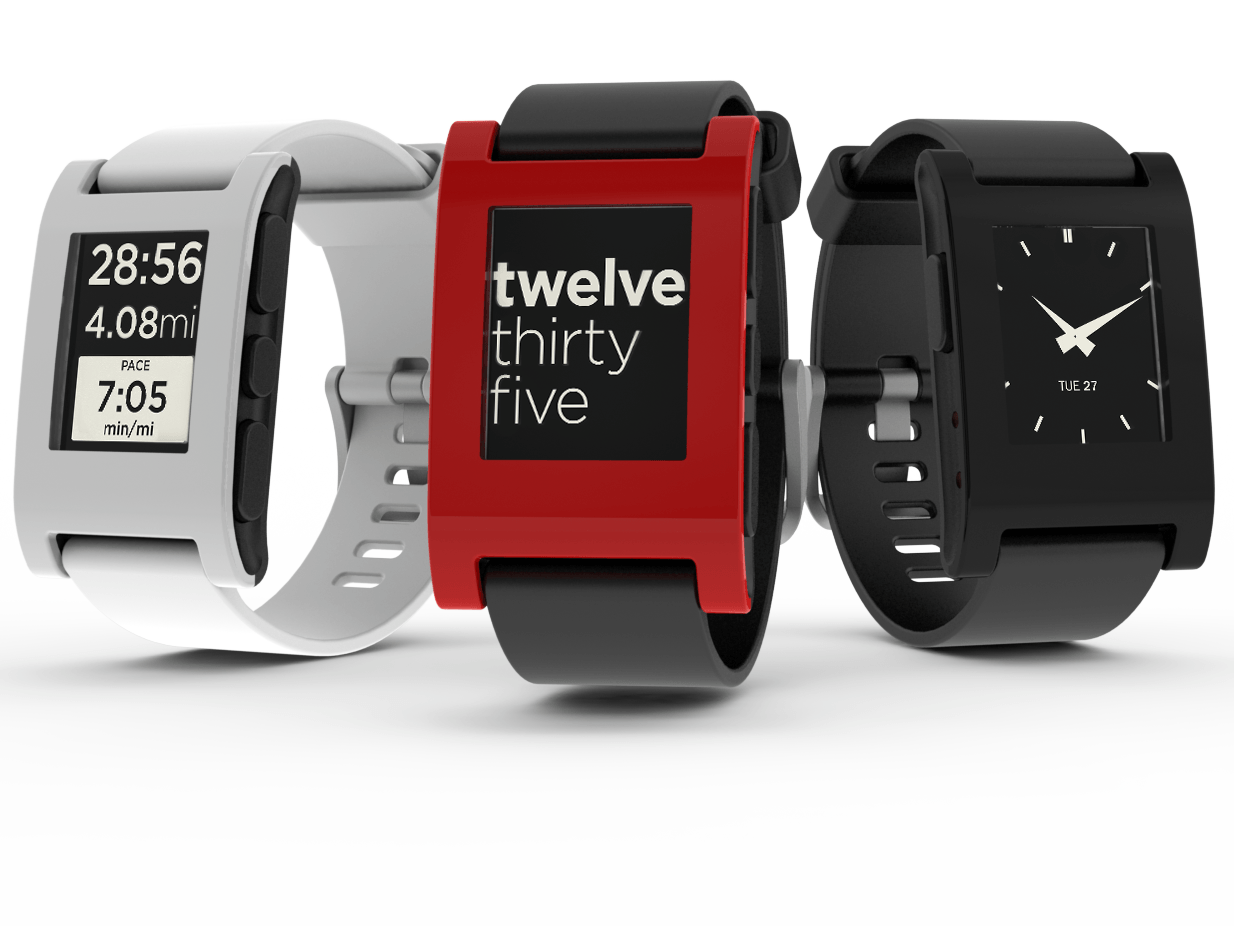 Pebble Smart Watch: Is This The Beginning of Something Big?
