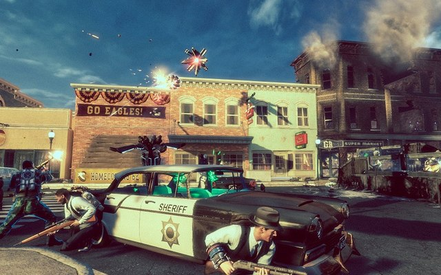 The Bureau: XCOM Declassified Coming Out August 20