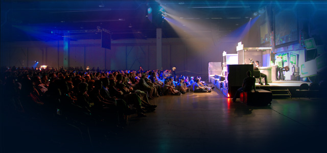 Starcraft II World Championship Series 2013 Kicks Off Around the World