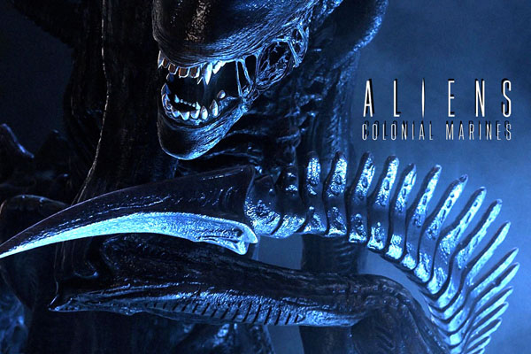 Aliens: Colonial Marines Could Soon Be Legally, As Well As Actually, Awful