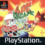 Games That Need a Comeback: Ape Escape