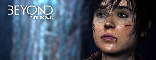 BEYOND: Two Souls Tribeca Trailer Reveal