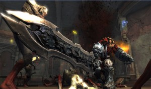Darksiders - War