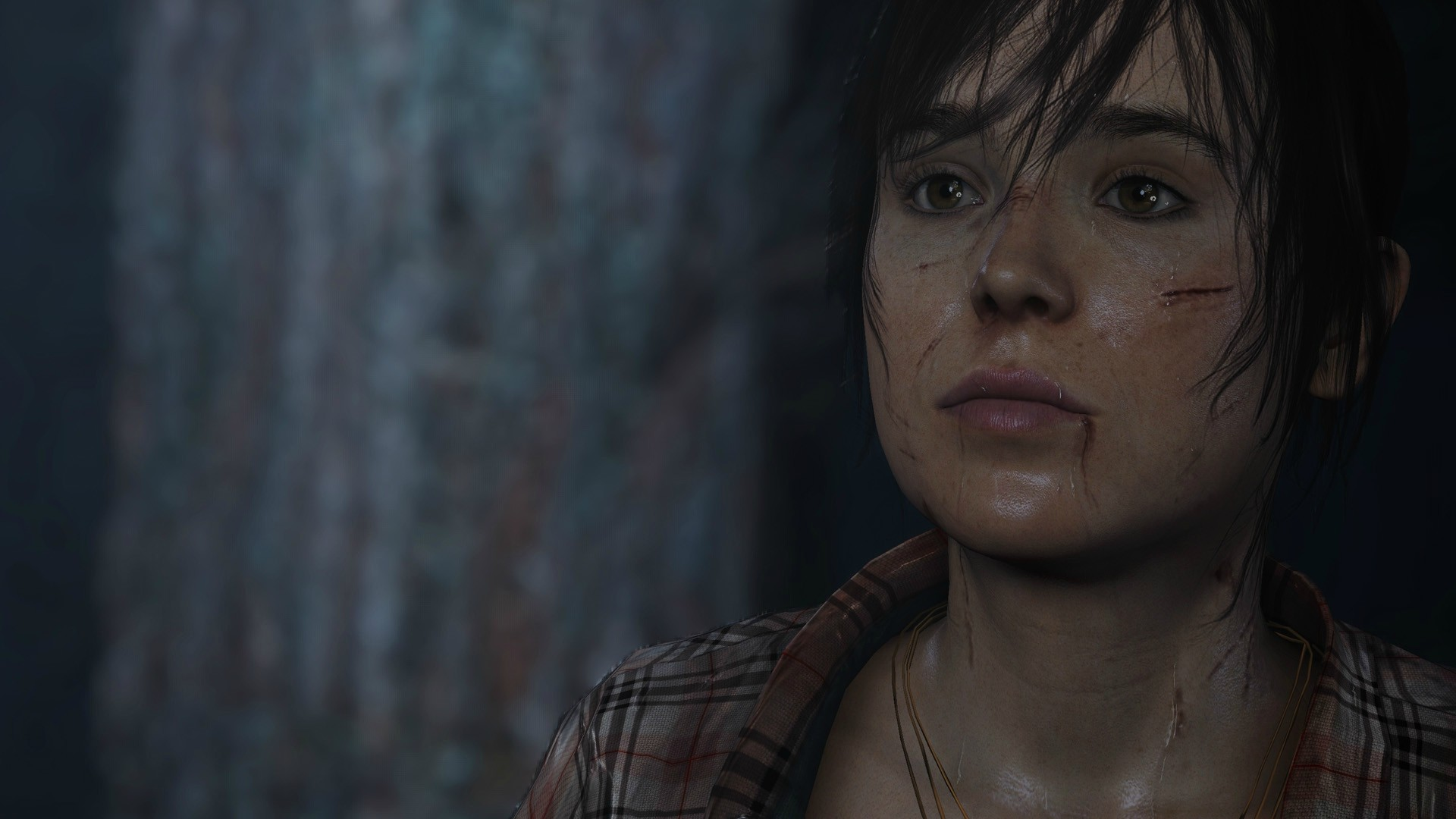 Beyond: Two Souls' Script Is Very Long