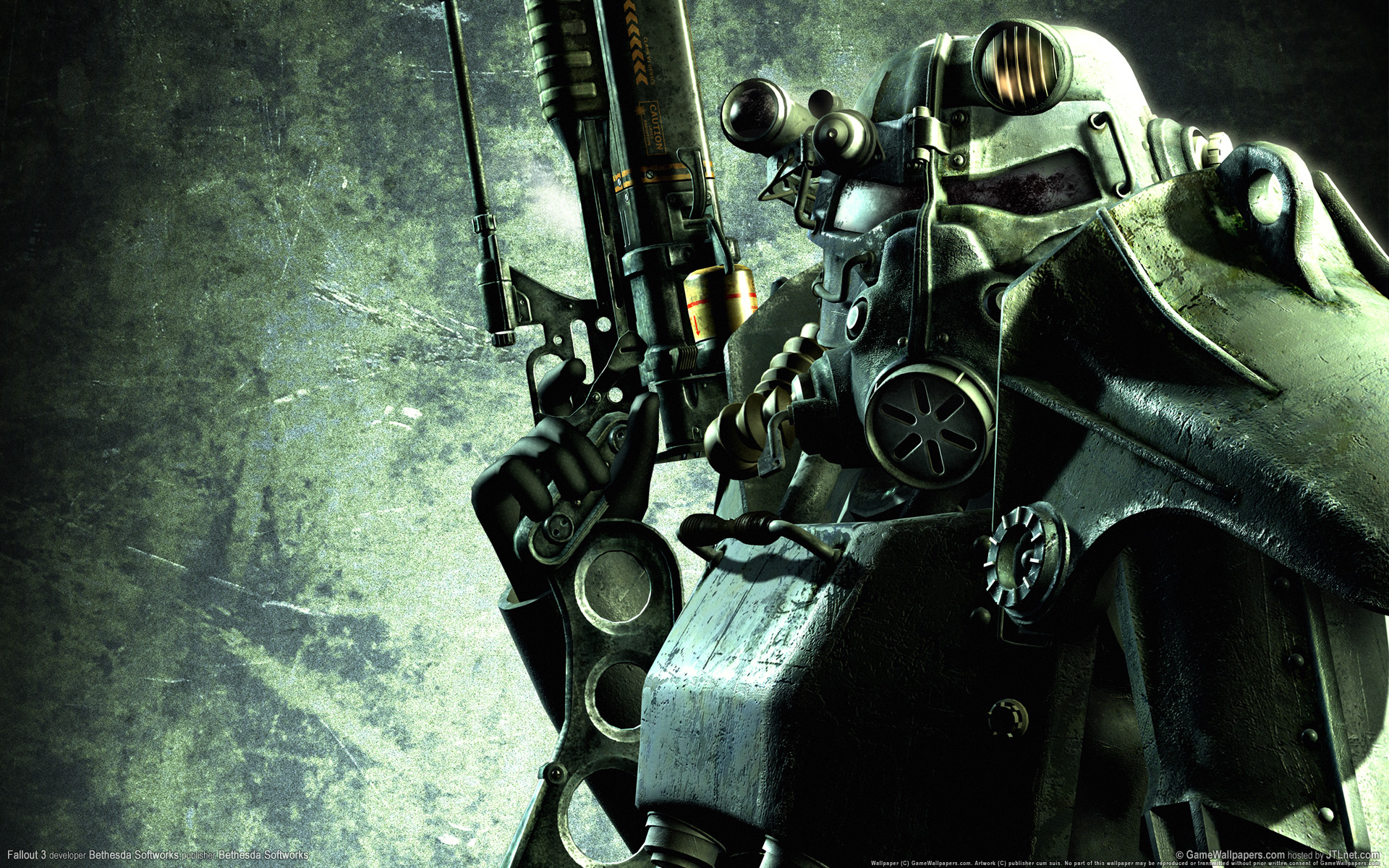 Is Fallout 4 Incoming?