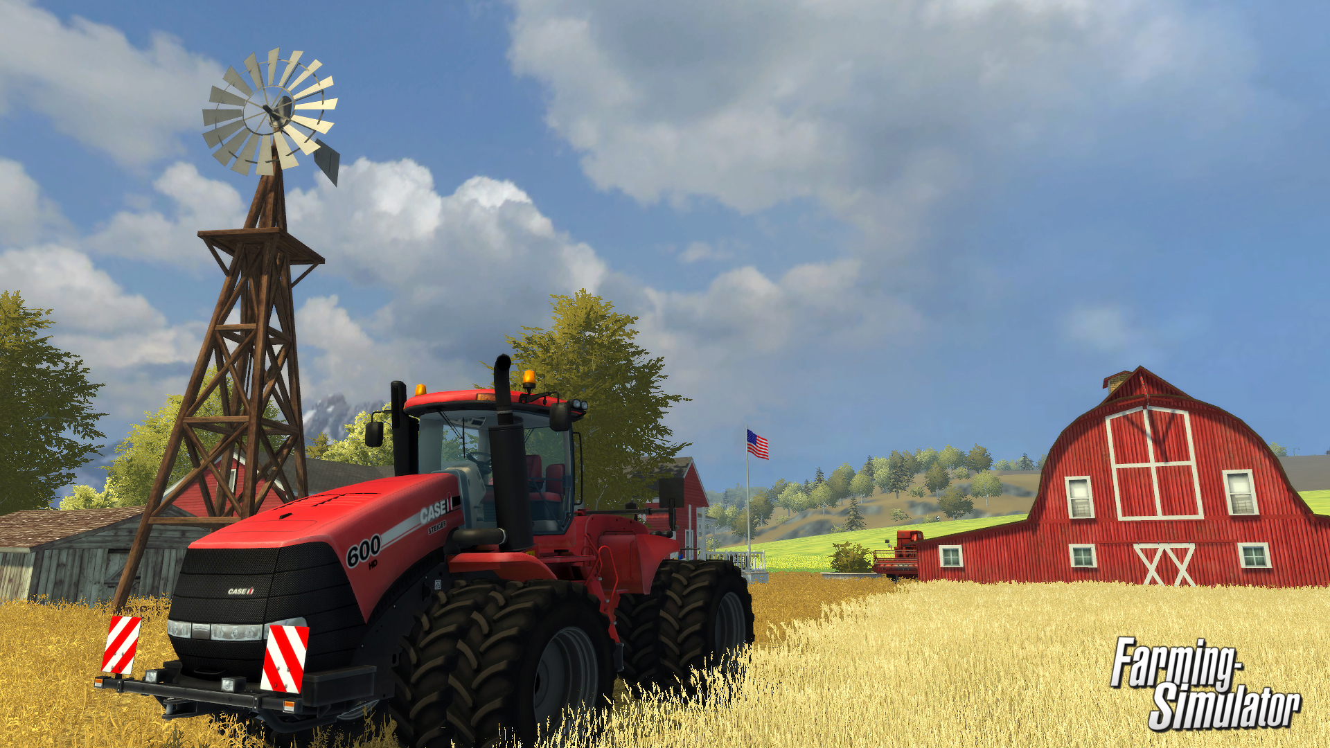 Brace Yourselves: Farming Simulator 2013 is Coming to Consoles