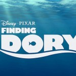 Finding Dory Announced By Disney