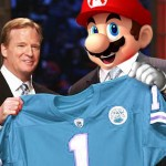 The 2013 All-Video Game Football Team