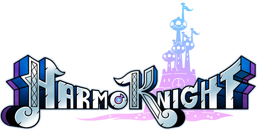 HarmoKnight Review: Pure Rhythm Goodness