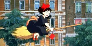 Live Action Adaptation of Kiki's Delivery Service Confirmed
