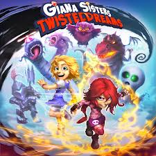 Giana Sisters: Twisted Dreams Review: More Sweet Dream Than Nightmare