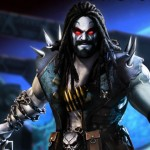 Lobo is Injustice's First DLC Character