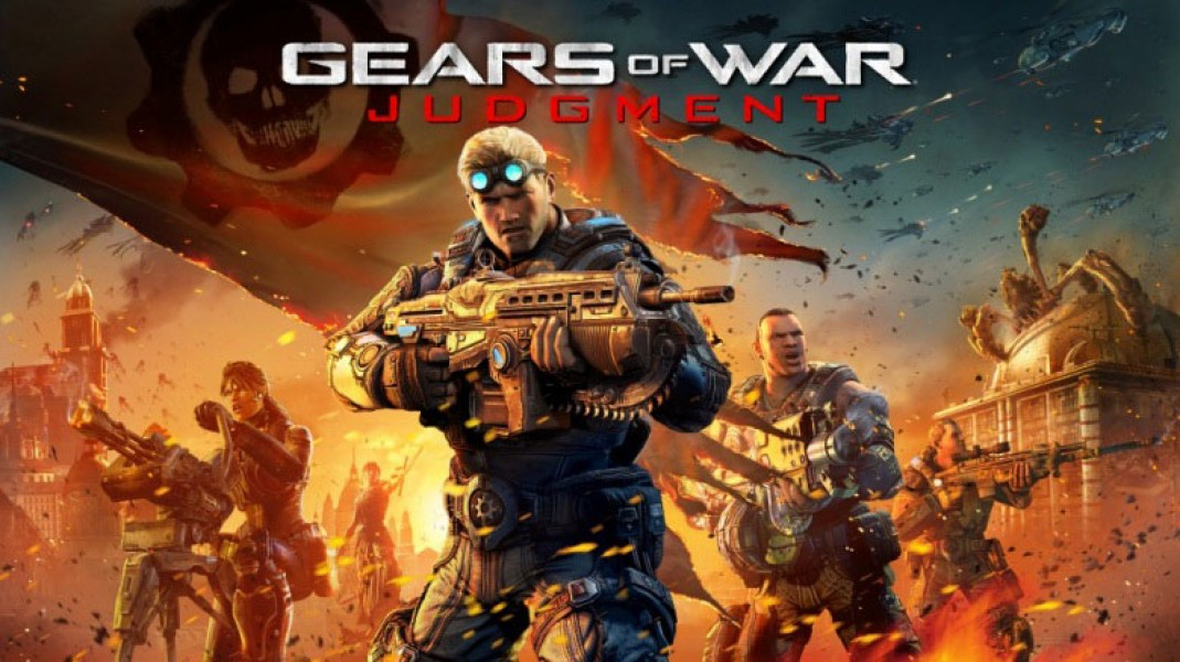 Gears of War: Judgment Review:  Echoes of the Past, Hope for the Future