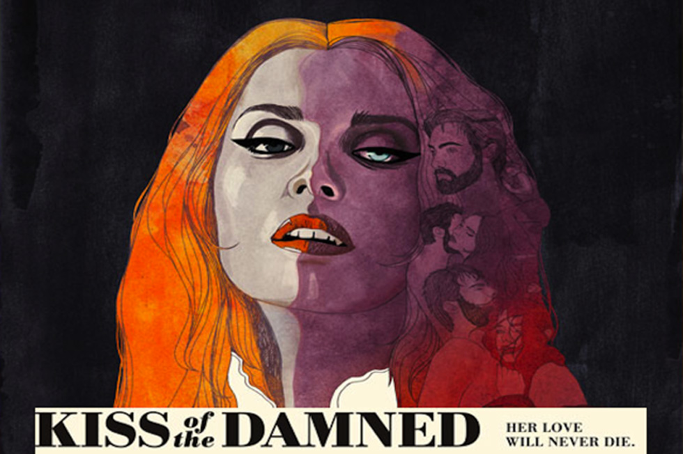 Kiss of the Damned Review: Vampires Done Right