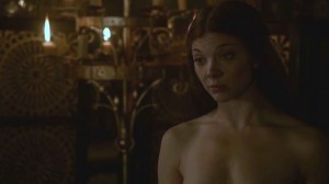 Game of Thrones Margaery Tyrell topless
