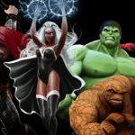 Marvel Heroes Beta Review: The Avengers Assemble In A Fair Free-To-Play Diablo Clone