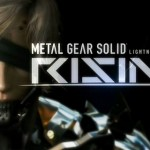 Konami Announces Blade Wolf DLC for Metal Gear Rising: Revengeance
