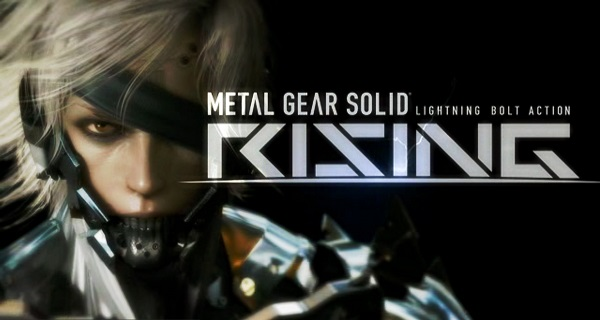 Konami Announces Blade Wolf DLC for Metal Gear Rising: Revengeance