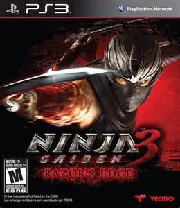 Ninja Gaiden 3:Razor's Edge Review: Sharp Enough to Cut Away Bad Memories