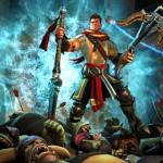 Orcs Must Die! Creators Trademark Something Called Echo Prime