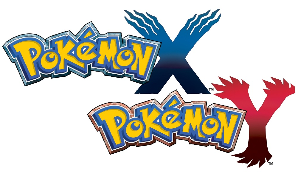 Limited Edition Pokemon X and Y 3DS Console Confirmed