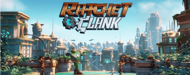 Ratchet & Clank Animated Movie Coming to Theatres in 2015