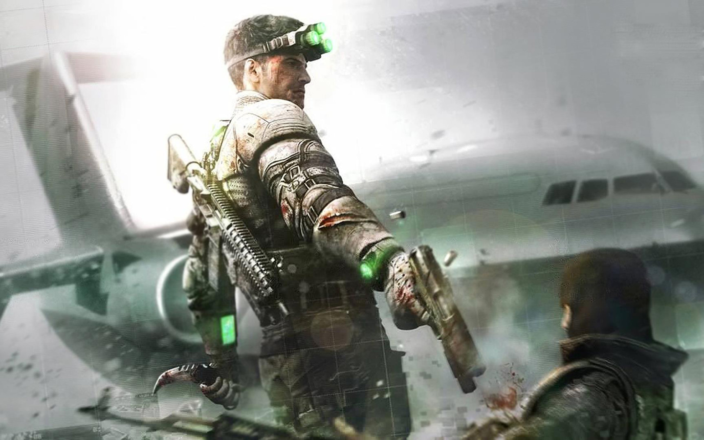 Splinter Cell: Blacklist Coming to Wii U