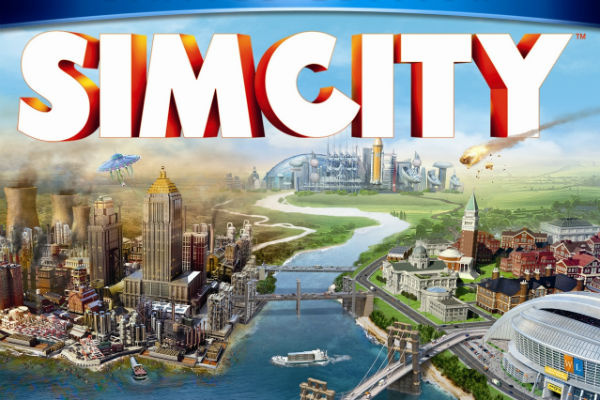 Maxis' SimCity Will Receive an Update Next Week