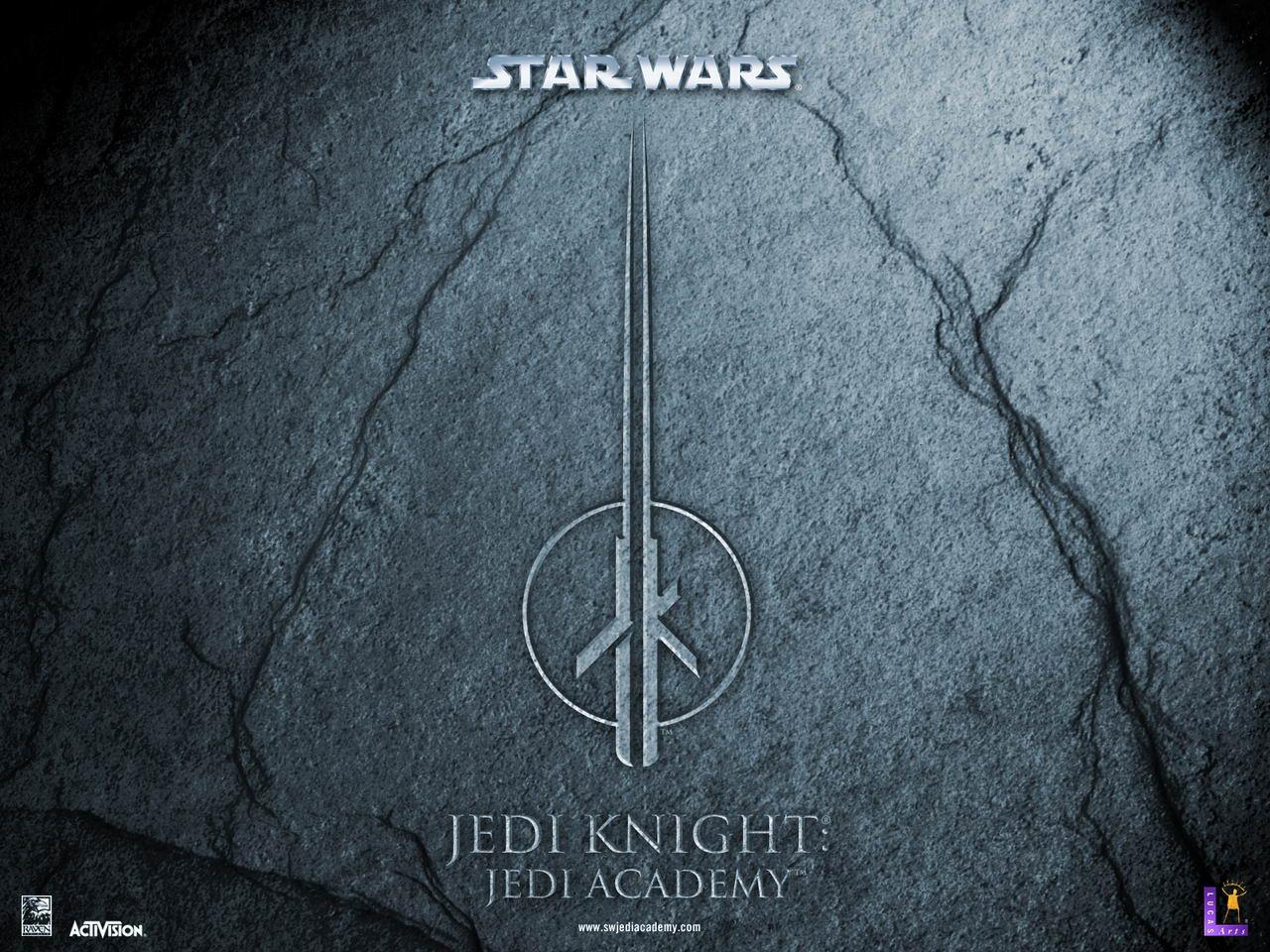 Oldies but Goodies- Jedi Knight: Jedi Academy