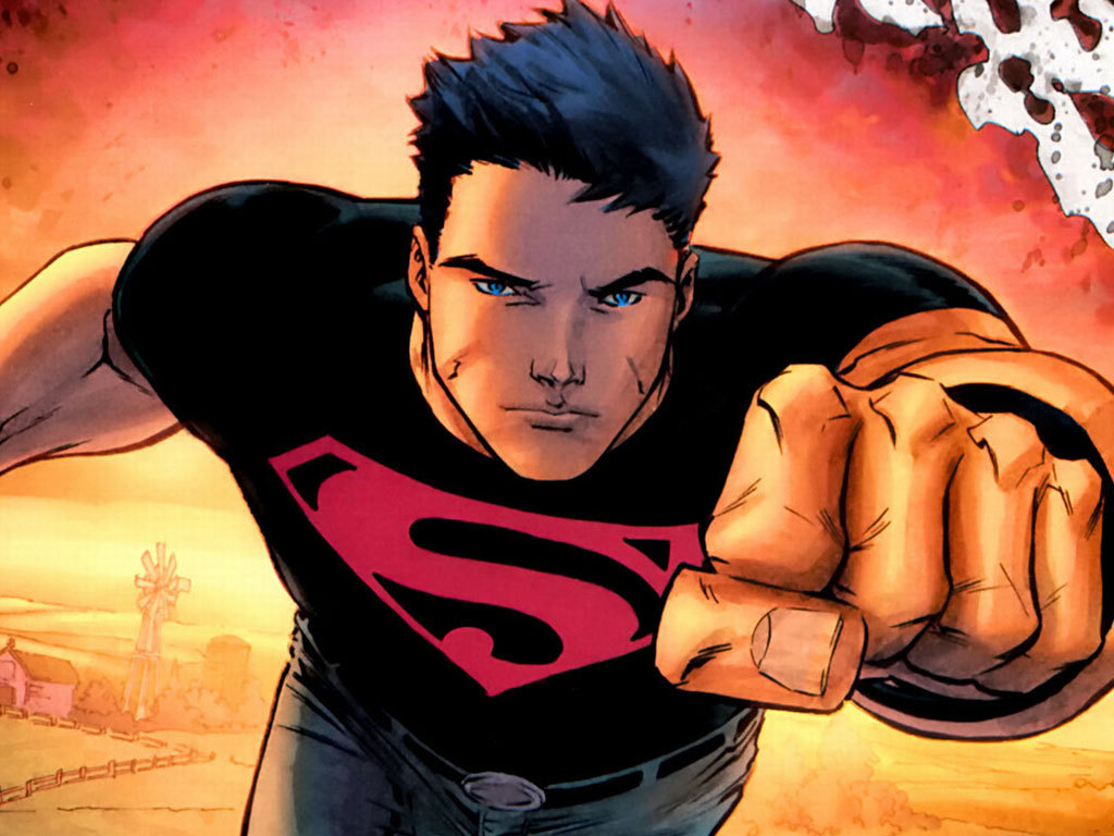 Has a Superboy Movie Become a Possibility?