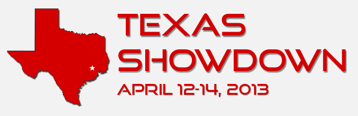 Texas Showdown Happening This Weekend April 12-14, Featuring Street Fighter, Marvel vs Capcom, and More