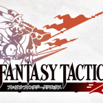 Next Final Fantasy Tactics Game Comes To Mobile