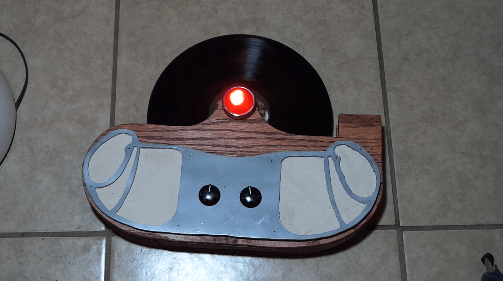 BIoShock Infinite Voxophone