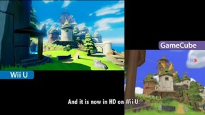 wind waker comparison