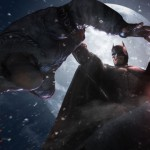New Batman: Arkham Origins Screenshots Hit the Web