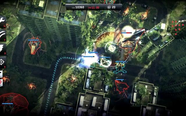 Could Anomaly 2 Turn Tower Defense Into an eSports Genre?