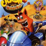 Oldies but Goodies: Crash Nitro Kart