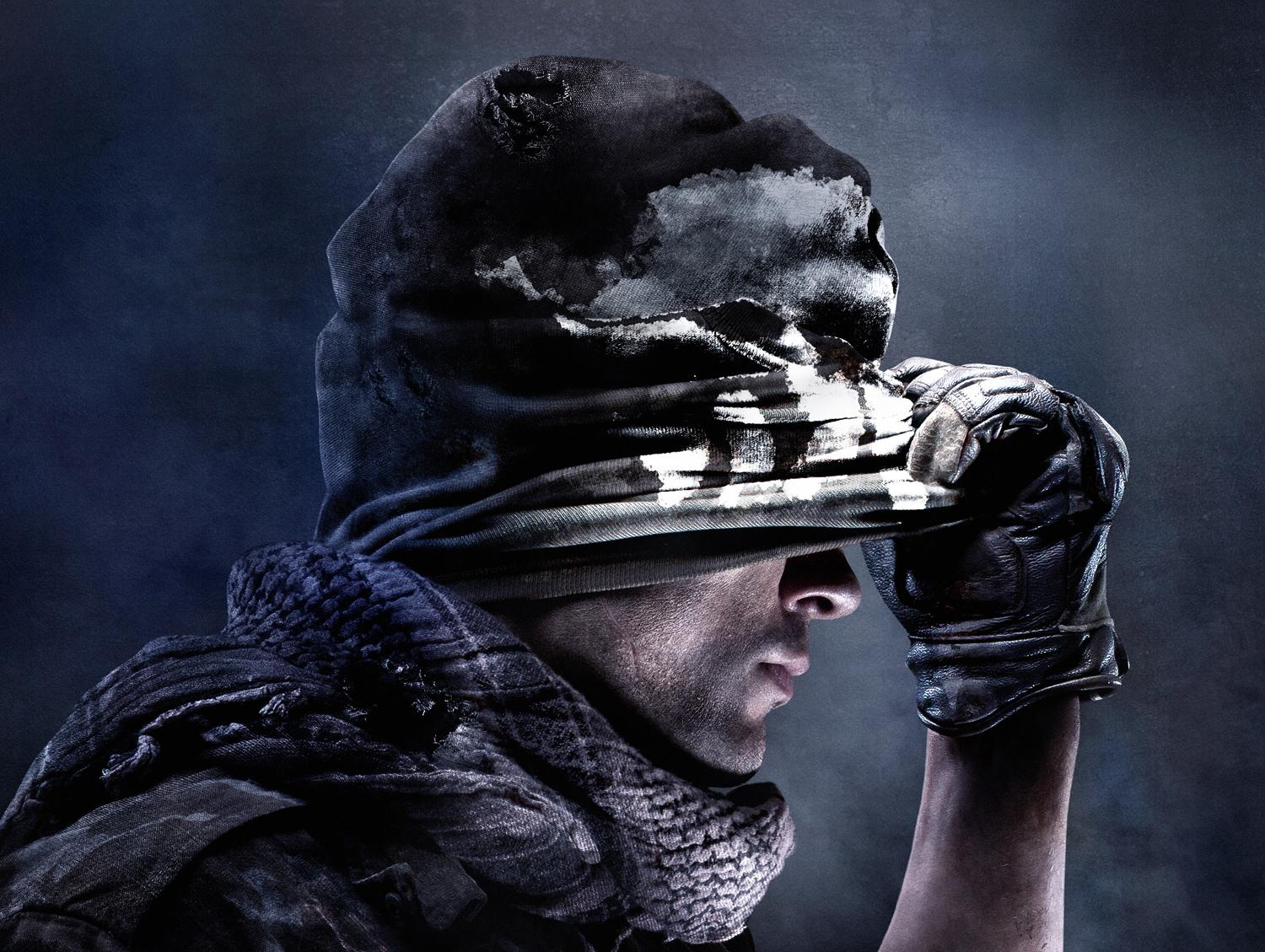How Call of Duty Is Changing For Next Gen