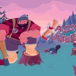 Jack Lumber Review: Death to the Trees