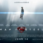 Man Of Steel: New Poster and Music Released