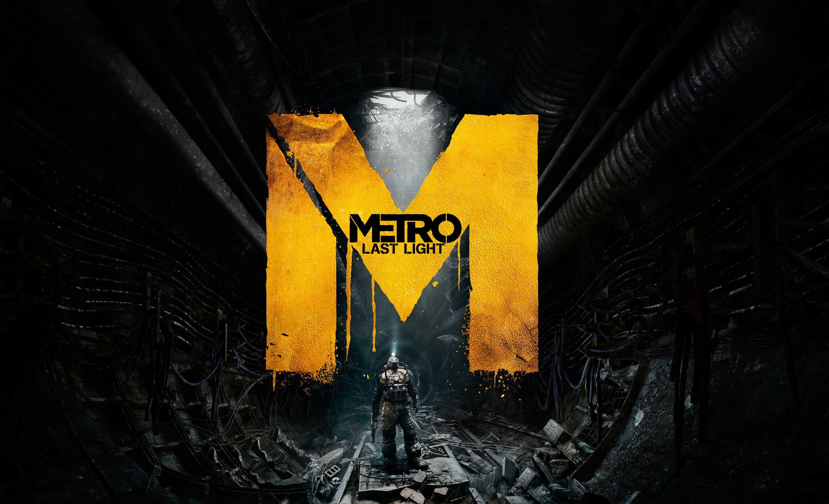 Metro Last Light Review: Post-Apocalyptia Never Looked So Good