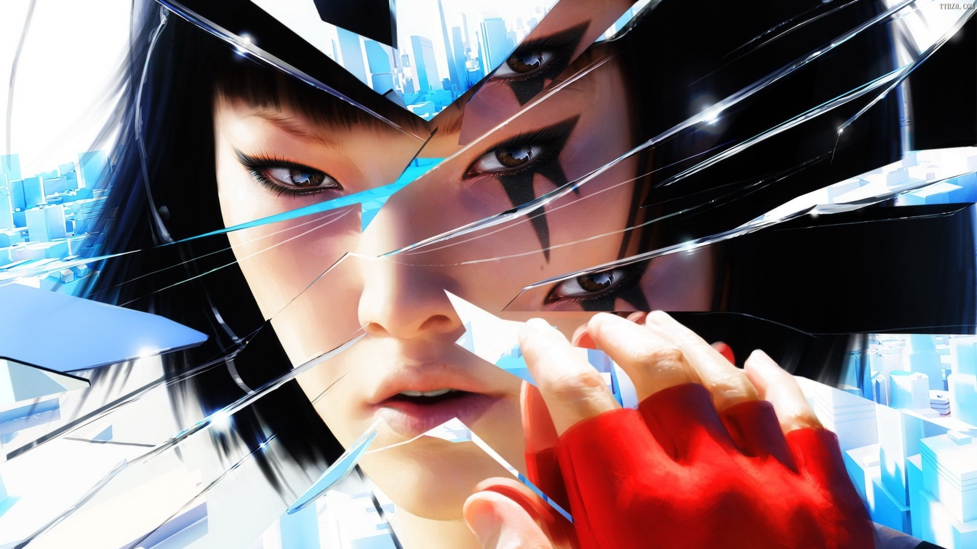 Why Open World Design Will Fix Mirror's Edge