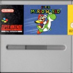 Gaming in Retrospect III: Super Mario World on SNES