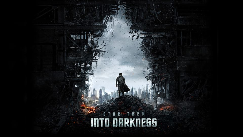 Star Trek Into Darkness Review: A Mix of Fresh and Familiar